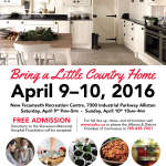 South Simcoe Home show 2016
